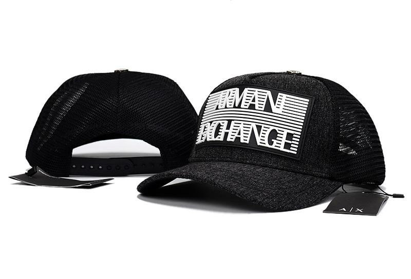dd606aec4933 2018 New Fashion Summer Mesh Caps Hats Men Women Sports Snapback ...