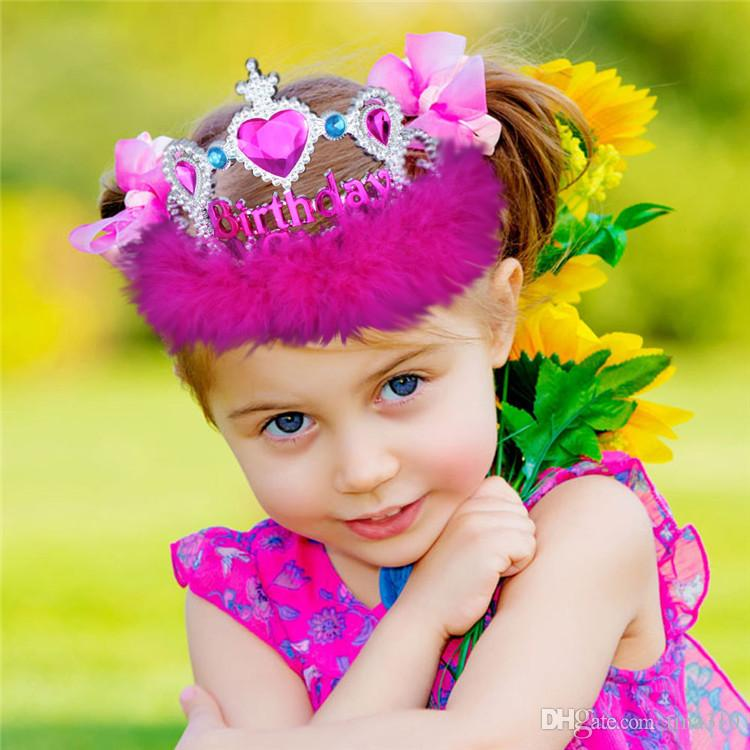 Snowflake ribbon wands crown set fairy wand girl Christmas party snowflake gem sticks magic wands headband crown tiara colorful IB703
