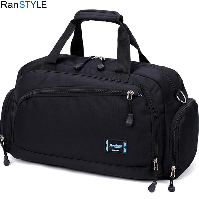 Travel Bag Black Oxford Men Travel Bags Duffel Overnight Weekend Bag Big  Purple Green Red Travelling Bags And Luggage For Women Buy Bags Online Bags  Online ... e8a3053ac1767