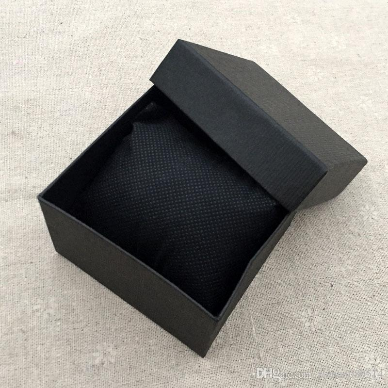Brand carton paper box Watch Boxes & Cases