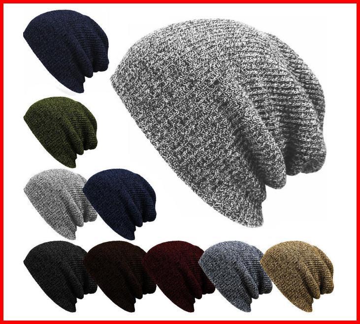 5340414c0d7 Fashion Winter Knitted Hats Women Men Outdoor Cap Hats Warm Beanie Skull Cap  Woolen Hat Acc2159 Winter Knitted Hats Winter Knitted Cap Knitted Beanie  Online ...