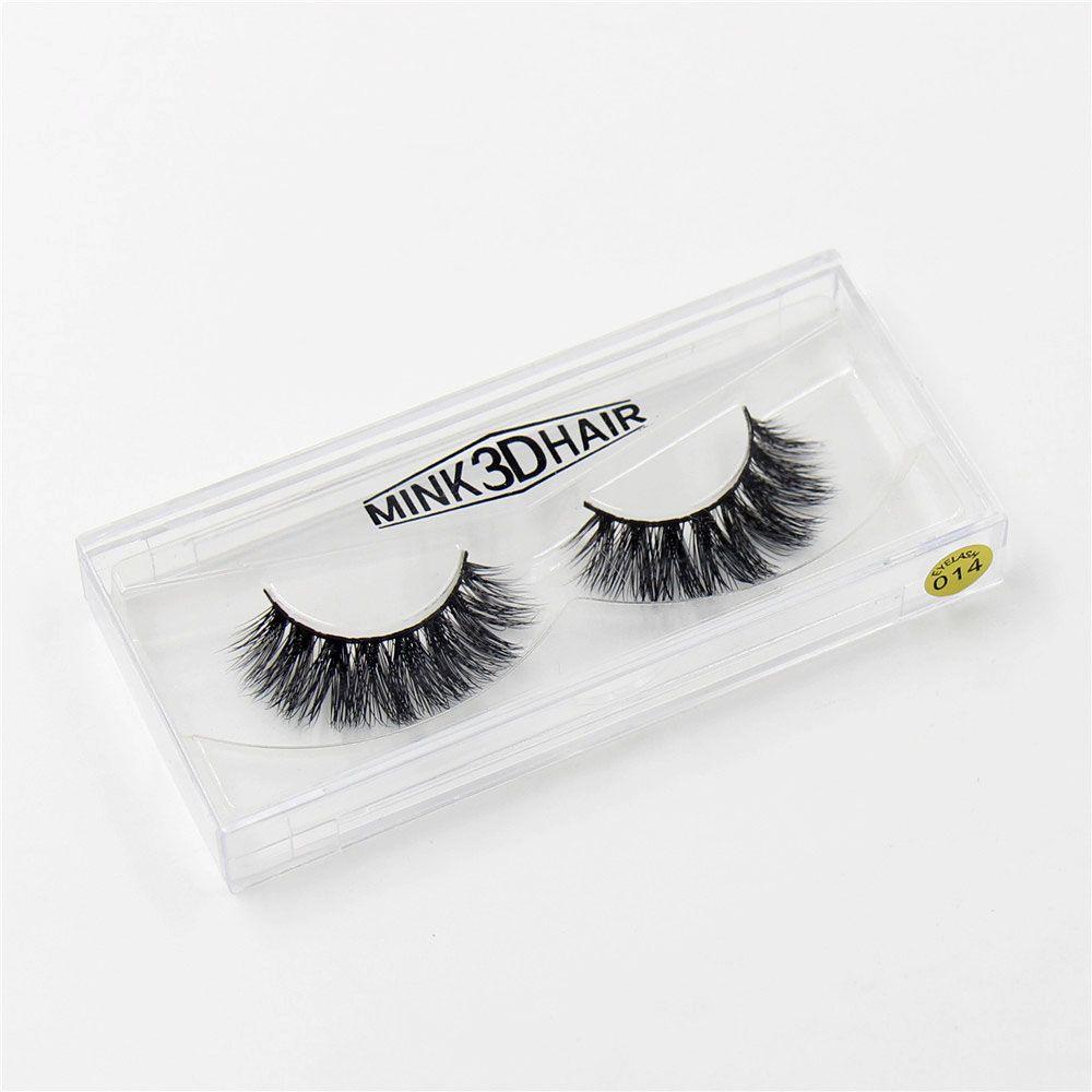 35ee1dd3251 3D Mink False Eyelashes Handmade Thick Mink Eyelashes Natural For Beauty Makeup  Fake Eye Lashes Extension 014 Eyelash Extension False Lashes From Burnell,  ...