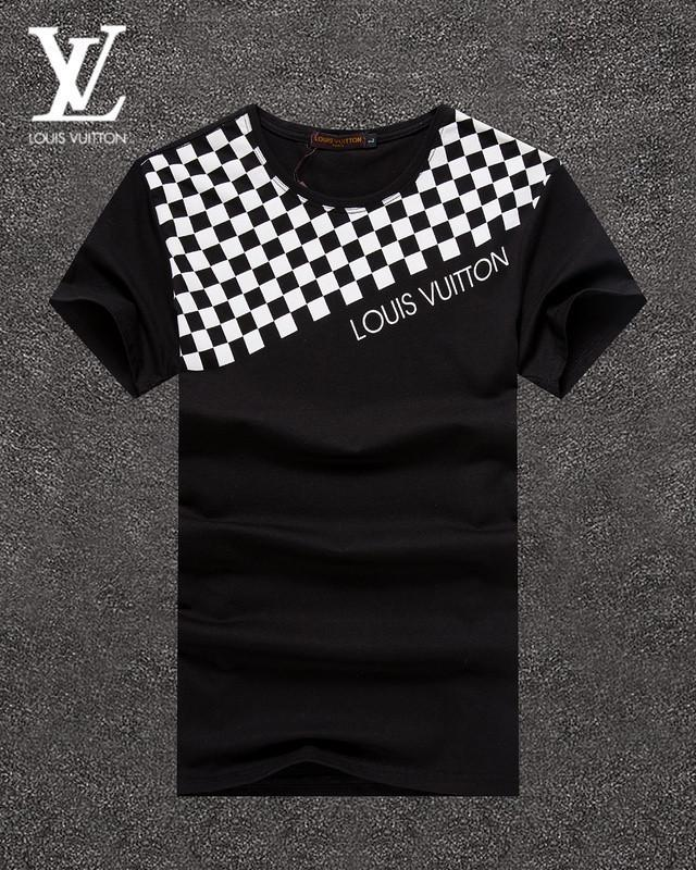 f0687d49412 2019 Brand Designer T Shirts For Men Short Sleeve T Shirt Summer Wear New  Pattern Round Neck Men's Wear Fashion Trend And Authentic Quality