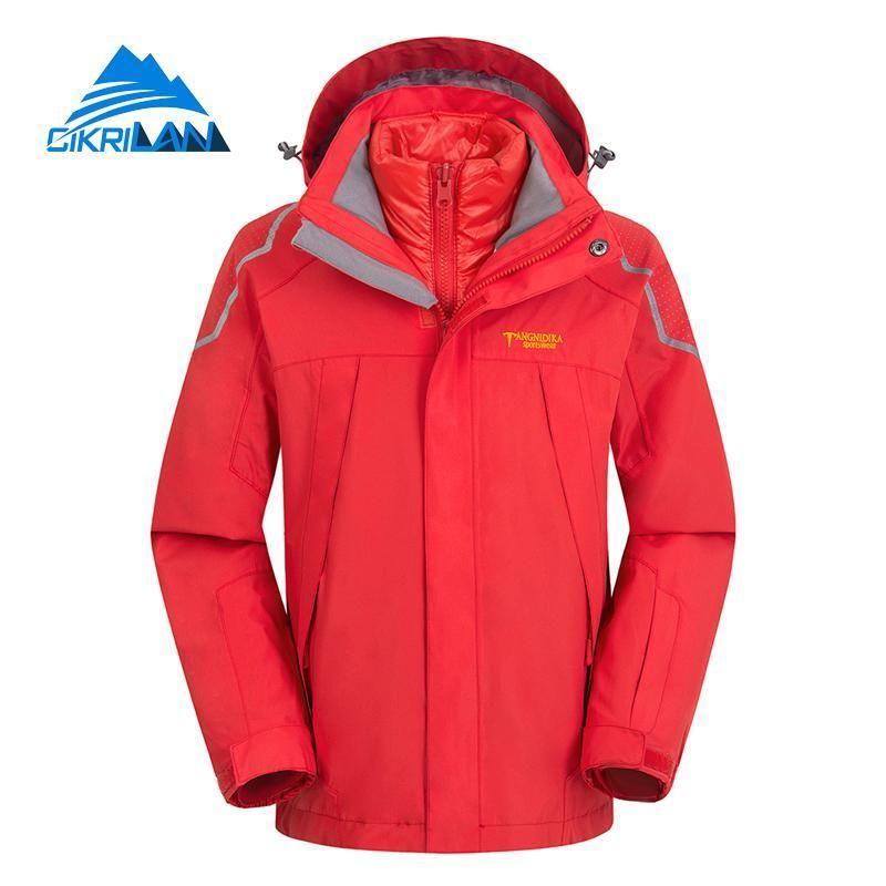 aafe7c5ed Children Windstopper Leisure Camping Hiking Ski Snowboard Winter ...