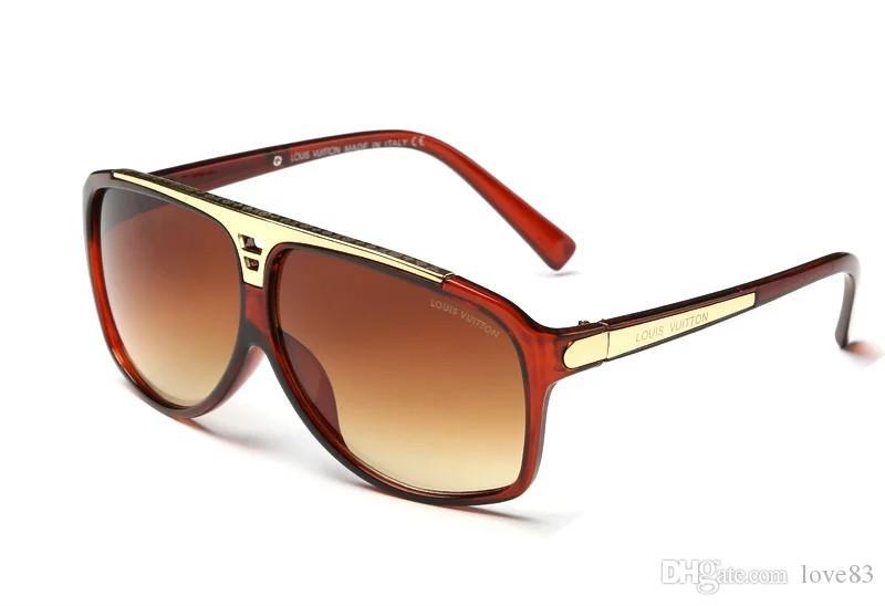 ff67aad4c9da 2018 Hot Sell Fashion High Quality Sunglasses L0350 Mens Womens ...