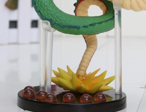 Anime Dragon Ball 7 sfera di cristallo in mano fare il diametro di 4 cm Boxed Set / lotto spedizione gratuita!