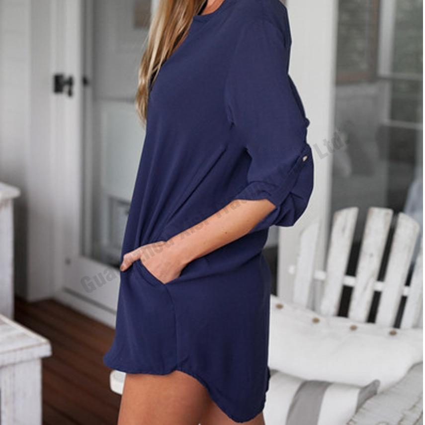 Blusas y blusas para mujer 2016 camisa blanca de manga larga para mujer 2016 camisa de mujer de talla grande blusas y camisas de otoño invierno talla 5xl