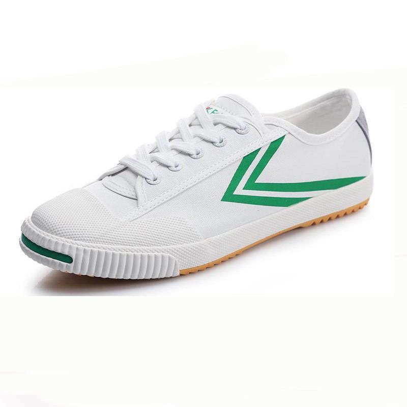 best sneakers 2fe6b 76134 EU34 44 DF1 574 Low Korean Vintage Canvas Shoes FeiYue Artes Marciales  TaiChi KungFu ShaoLin Zapatillas Para Estudiantes Hombre Mujer Por  Bdsports, ...