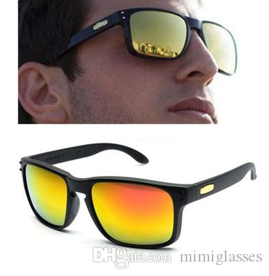 Hot Sale Cheap Sunglasses For Men And Women Outdoor Sports Bike Sunglasses  To Shade Sunsunglasses Summer Baseball Sunglasses John Lennon Sunglasses  From ... f175ff8ed