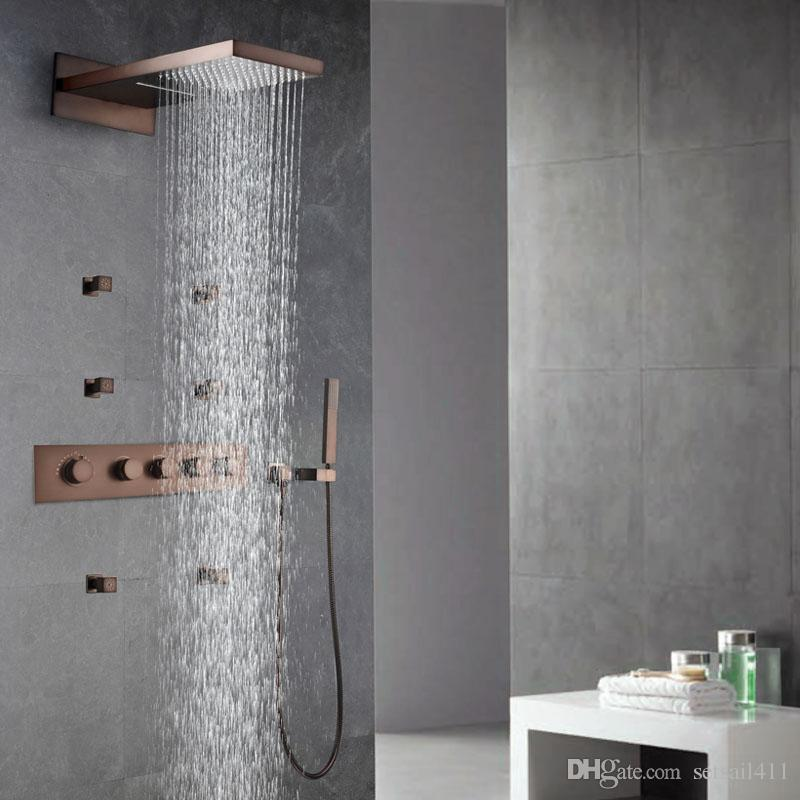 rain creative the for rainfall pin design shower bathrooms of showers photos ideas