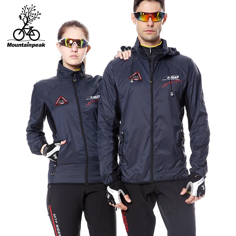 56d9ff06a 2019 Mountainpeak Summer Riding Coat Jacket Mountain Breathable Clothes  Female Skin Sunscreen Clothing Windproof Spring Cycling Pizex From Texans
