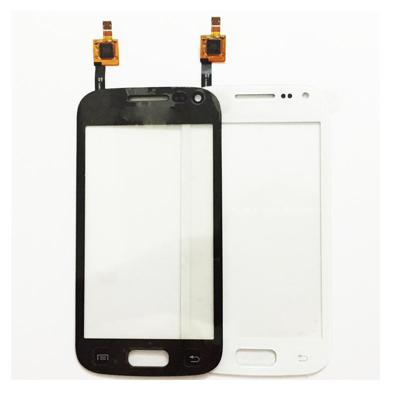3.8'' Touch Screen For Samsung Galaxy Ace 2 GT i8160 Digitizer Panel Sensor Lens Glass Replacement