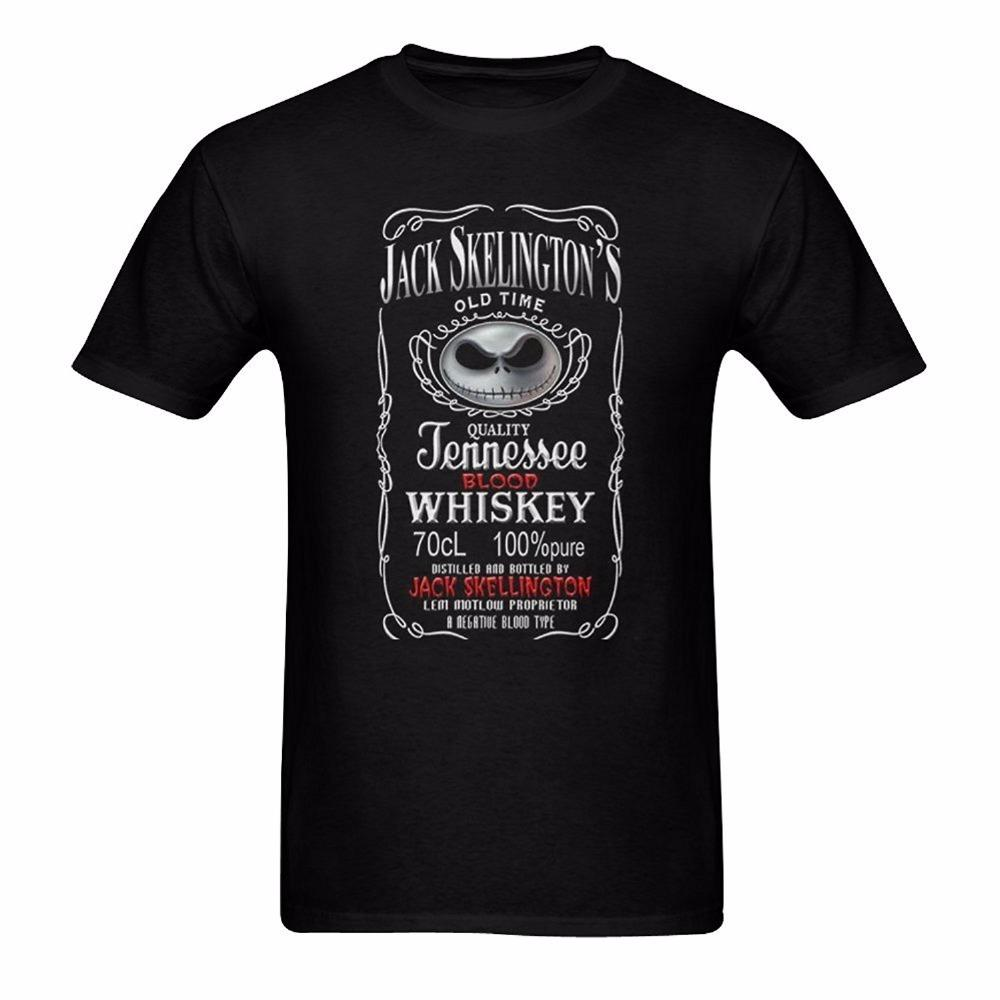 Design Your Own T Shirt Online Mens Cartoon Mens The Nightmare