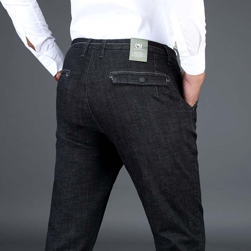 Jeans Taille Pantalon Jeans Pantalon Pantalon Taille Elastique Homme Homme Homme Elastique Jeans Taille pqSLzVUMG