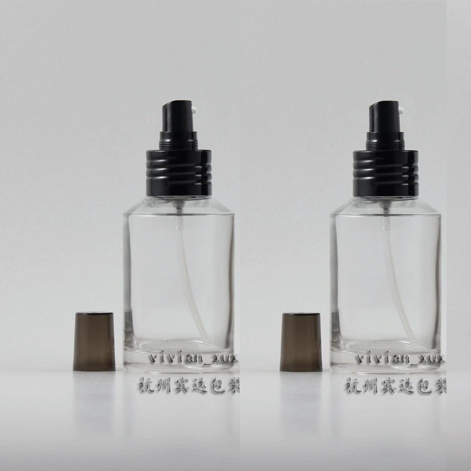 Fine 2018 Hot Sale Cosmetic Bottles 10ml Empty Eyelashes Tube Makeup Advanced Tube Black Cap Mascara Beauty Essentials