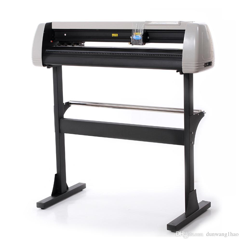 850mm Vinyl Schnittplotter Hohe Geschwindigkeit Usb Port Drucker Aufkleber Zeichen Hersteller Verschiffen Zur Weltmarke Neuen Populären Niedrigen