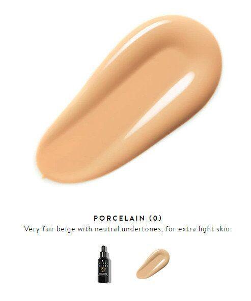 Bo bi brown Lipquid Foundation Intensive Skin Serum Foundation to choose Porcelain/Warm Ivory/Sand.