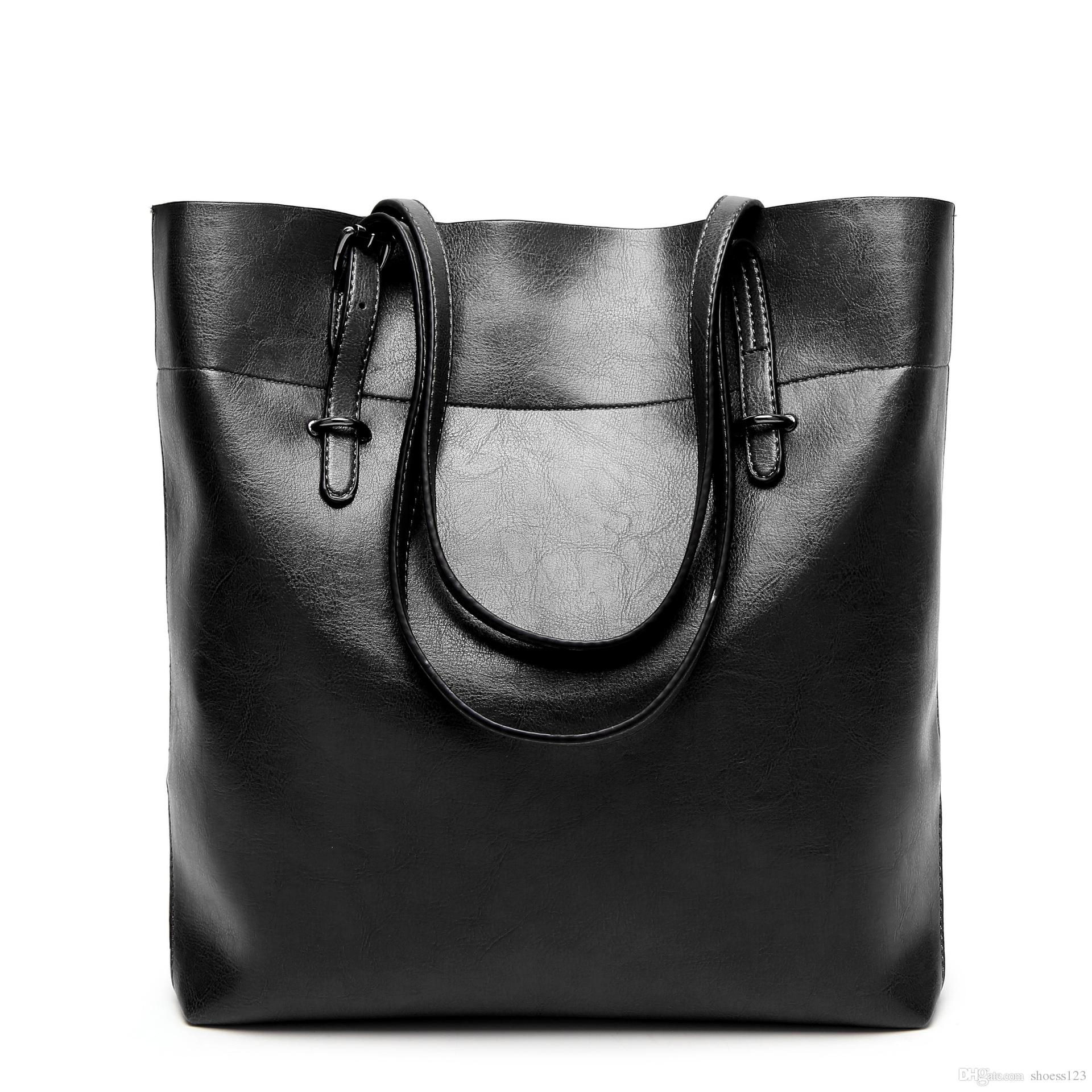 4c56ee7630ce AAA Women Luxury Famous Brand Bag Tote Clutch Bags Genuine Leather Top  Quality Designer Handbags Ladies Fashion Purses Crossbody Bag A304 Black  Leather ...