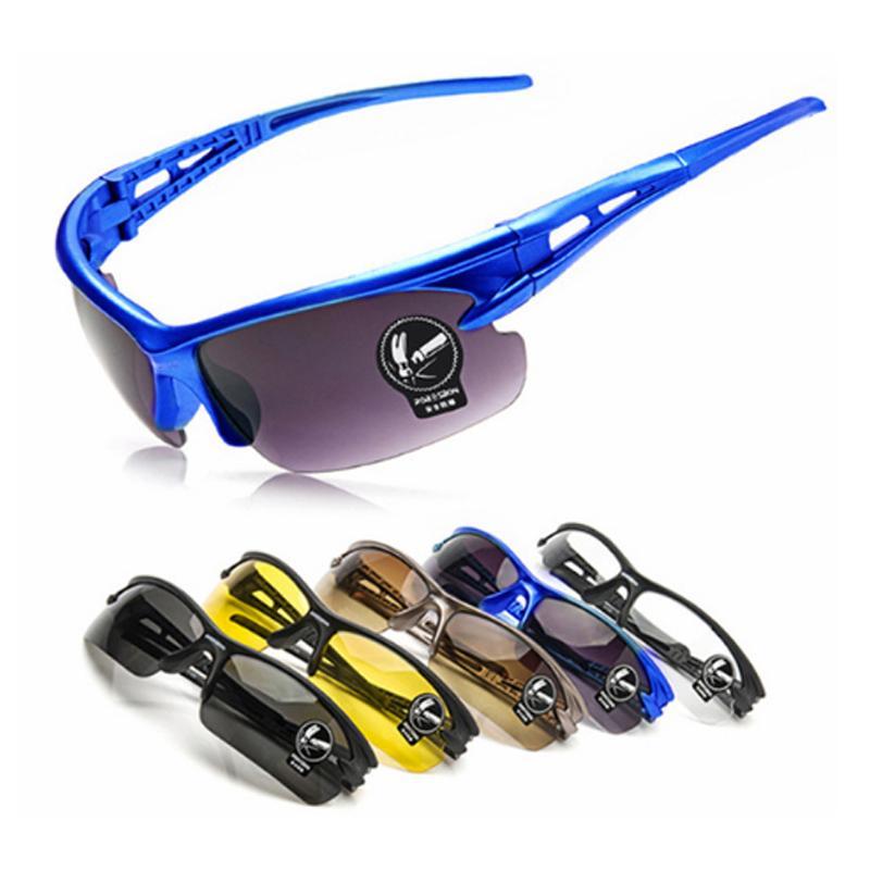 b4aed1148f Amber Eyewear es Ciclismo Conducción Pesca Senderismo Ocio Gafas De Sol  Gafas Hombres Mujeres Gafas De Deporte Al Aire Libre Gafas Uv400 Small  Eyewear Por ...