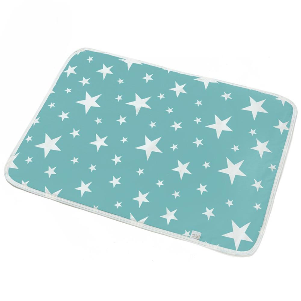 2019 Waterproof Baby Diaper Changing Mat Mattress Cover Soft