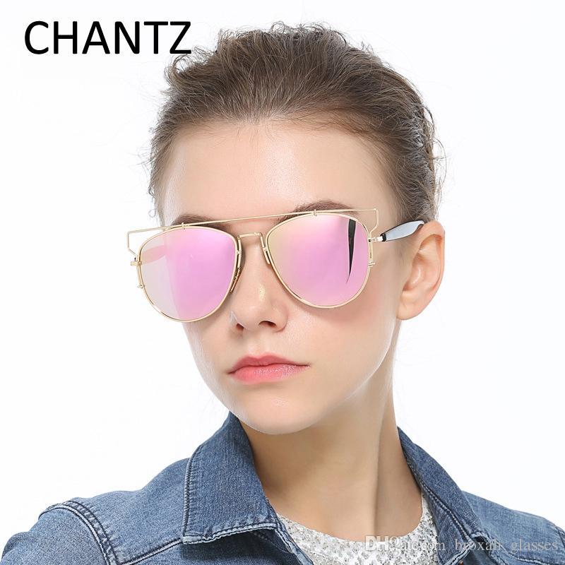 e0281b755283c Retro Polarized Cat Eye Sunglasses Women Brand Designer Driving Sun Glasses  Alloy Frame PC Temple Lunettes De Soleil Femme Glasses Online Polarized ...