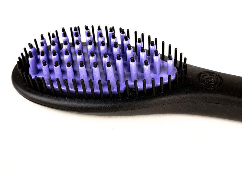 Hair Straightener Brush Comb Straightening Irons Electric flat iron Straight Hair Styling Too