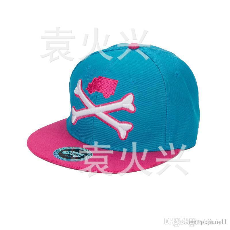 spedizione gratuita a poco prezzo nuovo prodotto Nuovi cappelli skateboard Bones cappellino da baseball TRUKFIT cappelli  berretti con visiera per uomo e donna cappellino hip-hop hip-hop