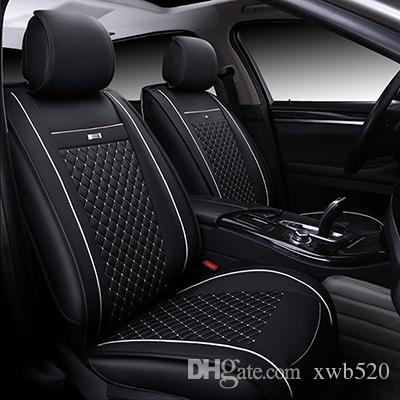 Xwsn Special Leather Car Seat Cover For Mitsubishi All Models Asx