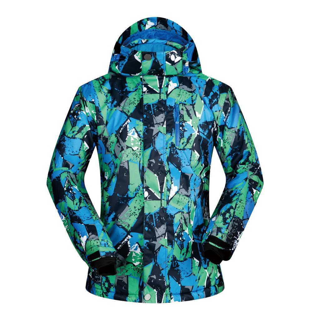 e21424cf6032 Ski Jacket Men Brands Winter 2018 Clothes Winter Coat Male PT Snow ...