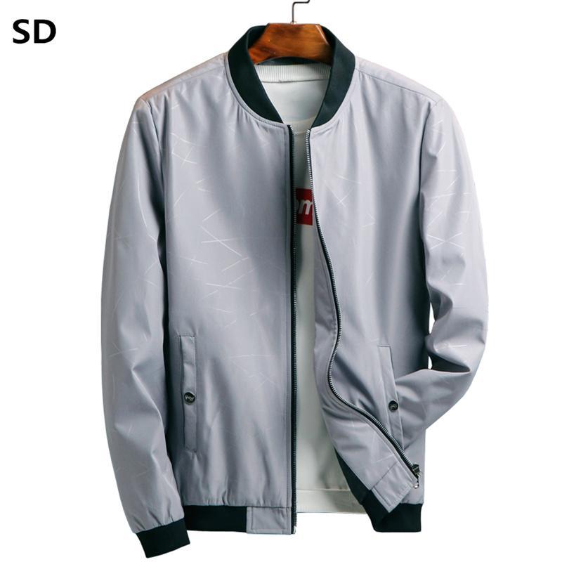 Compre chaqueta negra casual nuevas chaquetas de primavera chaqueta jpg  800x800 Chaqueta negra debc90a6b27f