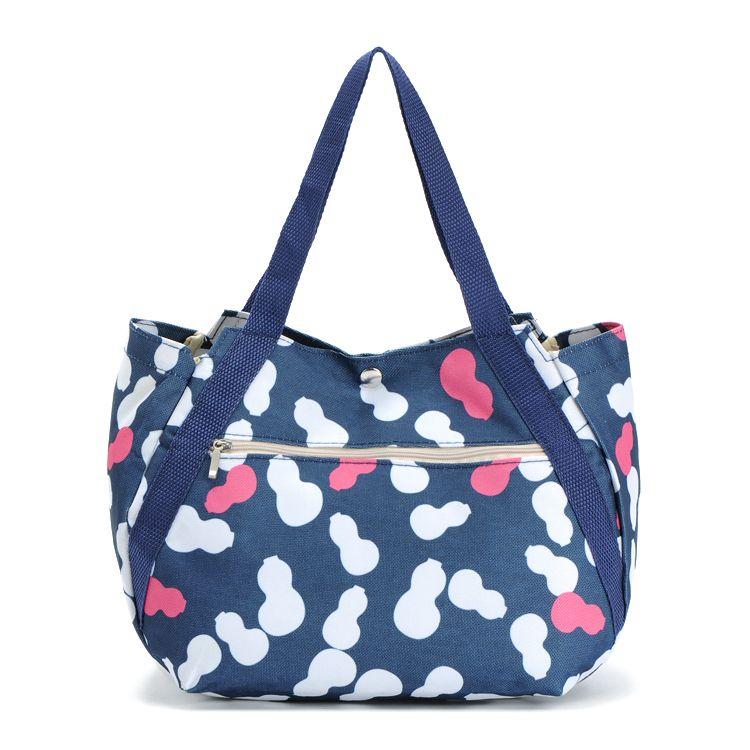 Wholesale 2017 New Fashion Lunch Bag Women Handbags Women Bags Waterproof  Printed Lunch Box Lunch Bag For Kids Picnic Bag Drop Shipping Big Purses  Travel ... a3bcb6dc8c