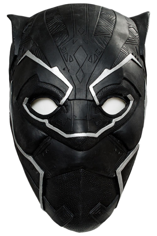 Captain America 3 Civil War Avengers Infinity War Black Panther Mask