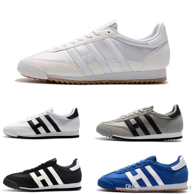 on sale f9f5e c6764 Superstar Dragon Original White Hologram Iridescent Junior Gold Superstars  Sneakers Originals Super Star Women Men Sport Casual Shoes 36 45 Best Shoes  For ...