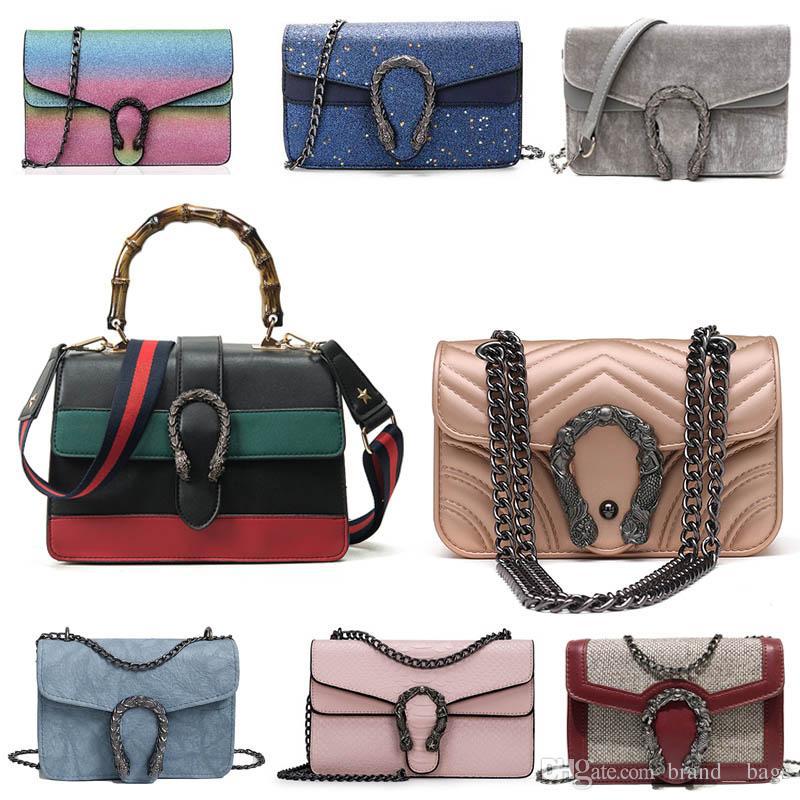ec05f8e998e7 2018 Famous Designer Women Handbags Shoulder Bags Fashion Designer  Crossbody Bag Factory Direct From Brand  bags