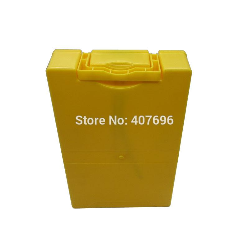 yellow case battery-4