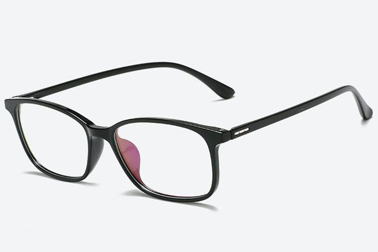bef75201c4c 2019 Glasses Frame Clear Lenses Eyeglass Frames Glasses Frame Eye Frames  For Women Men Optical Mens Fashion TR90 Spectacle Designer Frame 1C1J679  From ...