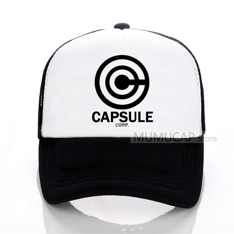 2018 Brand Dragon Ball New Cotton Dad Hat Explosion Head Youth ... f4f049ce9be