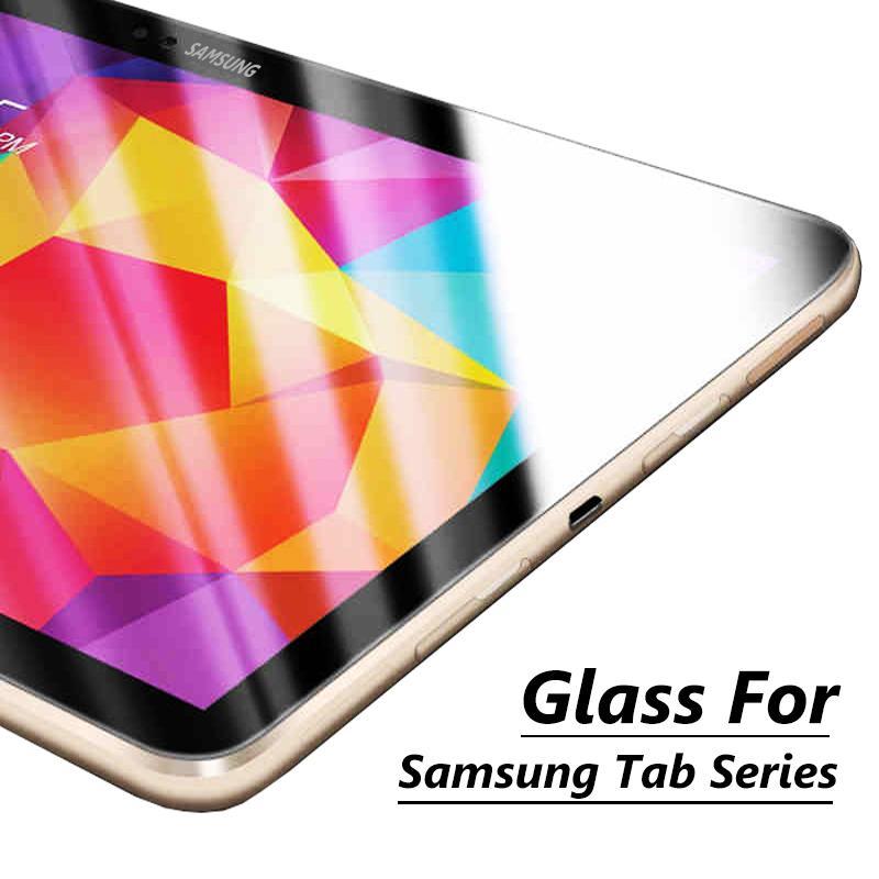 5483ef09122 Compre Vidrio Templado Para Galaxy Tab E 9.6 8.0 7.0 Pulgadas Tablet Protector  De Pantalla Para Tab S3 S2 9.7 8.0 S 10.5 Frontal Película A $36.93 Del ...