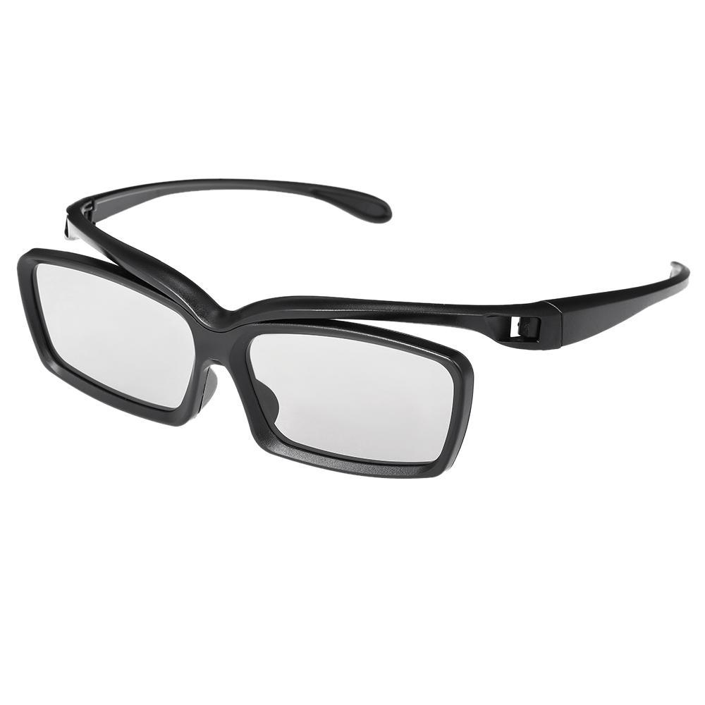 21acd3ff83 2018 LT01 Passive 3D Glasses Circular Polarized Lenses For Polarized TV Real  D 3D Cinemas For Sony Panasonic 3d Glasses Reviews 3d Glasses Sale From  Umbre