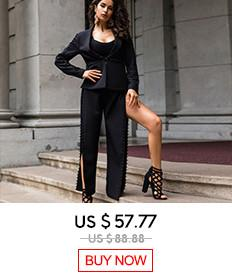 Sold Out !!!Ocstrade Jumpsuits for Women 2018 Elegant Long Sleeves Black Embellished High Quality Bodycon Jumpsuit Spandex