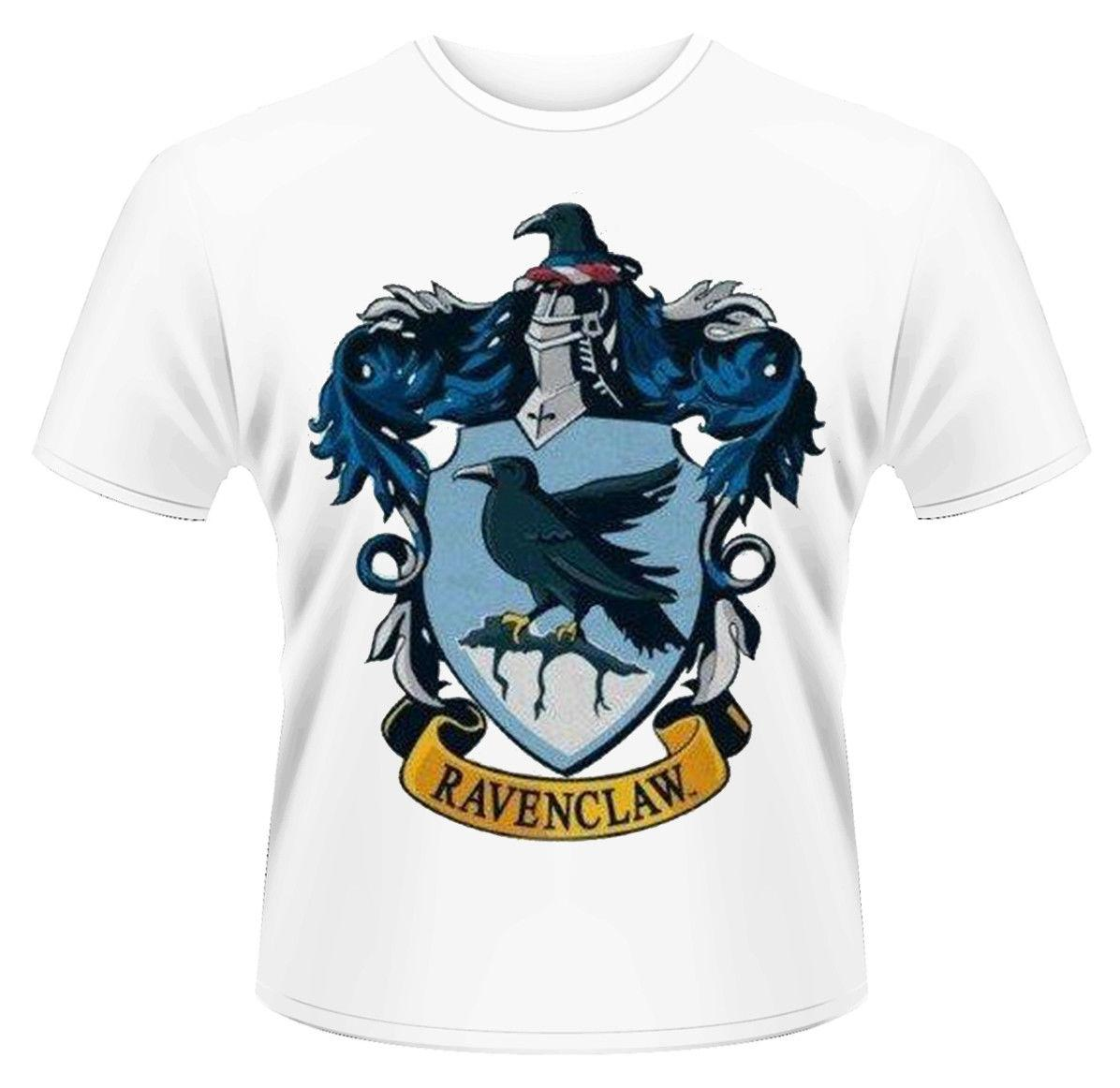 Harry Potter Ravenclaw T Shirt Nuovo E Originale Online Shopping Tee Shirts Crazy For Men From Spreadshirt 1156