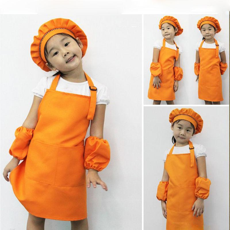 aed373e6226 Cute Kids Child Children Apron Cooking Baking Apron Pink Children S Aprons  Apron Sewing Pattern Aprons Recipes From Oopp