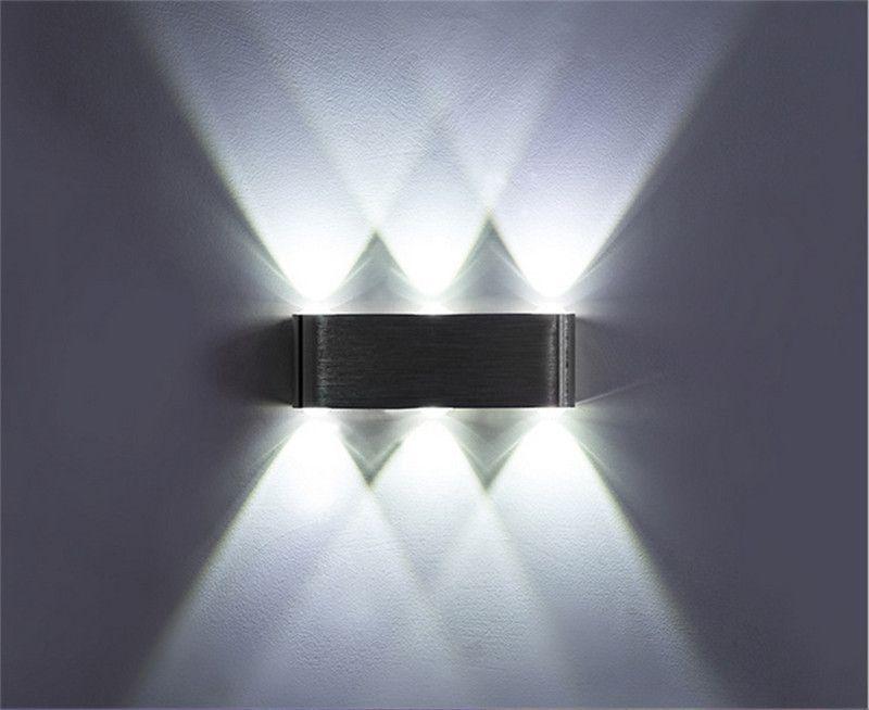 Plafoniere Da Parete Per Cucina : Acquista su e giù lampada da parete a led moderno minimalista
