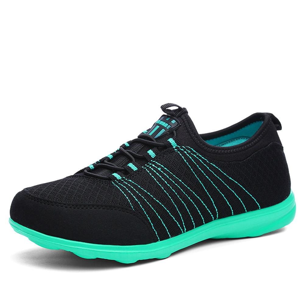 ec3df876a 2019 Mortonpart Sport Footwear Women Running Shoes Breathable Sneakers  Female Lightweight Anti Slip Walking Shoes Ladies Zapatillas From  Beachsandy, ...
