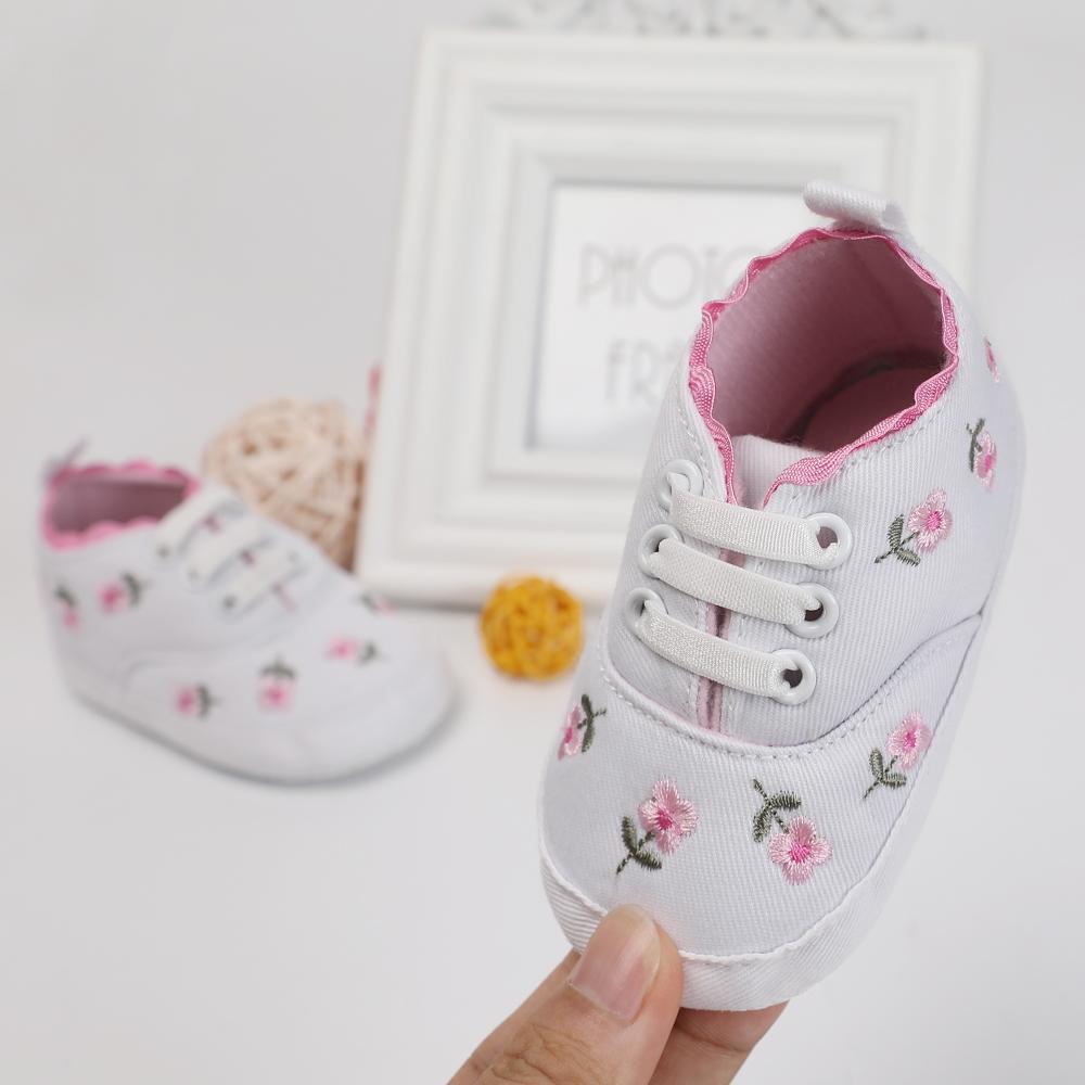 Primer Nacido Recién Caminante De Zapatos Compre Niños Bebé Niñas FKJTl1c