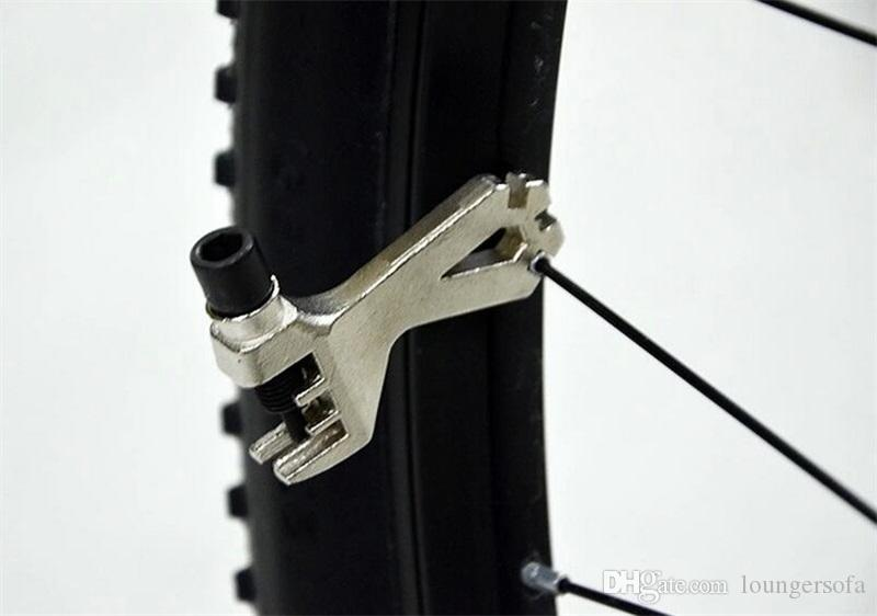 Mini Bicycle Chain Cutter Iron Spokes Combination Tool Practical Bike Maintenance Tools Easy For Carry 5 5bg X