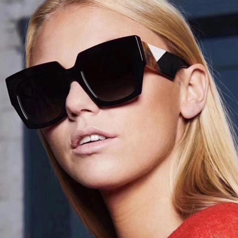 e98b41138f Compre Winla Fashion Design Mujeres Gafas De Sol Vintage Retro De Gran  Tamaño Marco Cuadrado Gafas De Sol Mujer Estilo Único Uv400 Oculos Wl1217 A  $25.92 ...