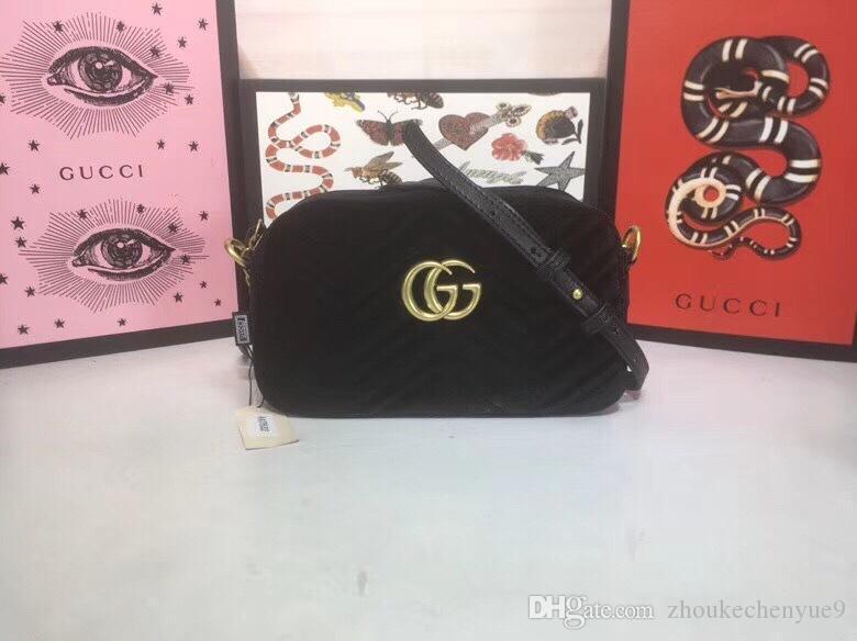 c8d5c181124 2018 New Luxury Handbags Top Quality Women Bags Designer Waist Bag ...