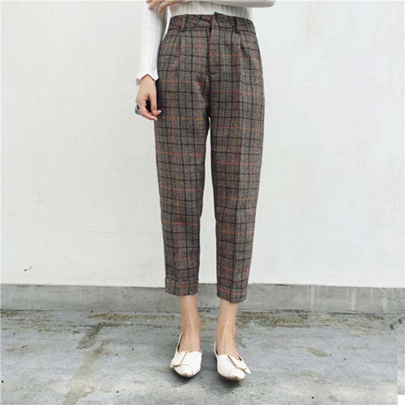 Nouvelle Pantalon Casual Acheter Lâche D'été Femme Harem 2017 Mode 4x5wHvq