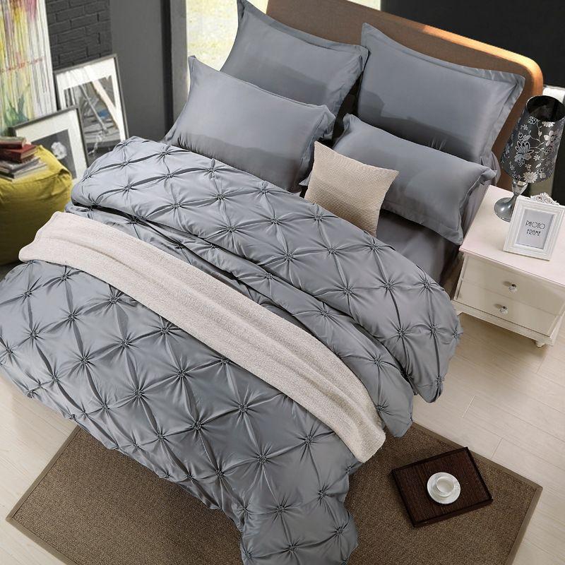 Luxury Best Softest Coziest Bed In A Bag Comforter Set Elegant